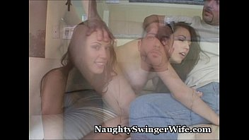 two horny inches up her hungry muff